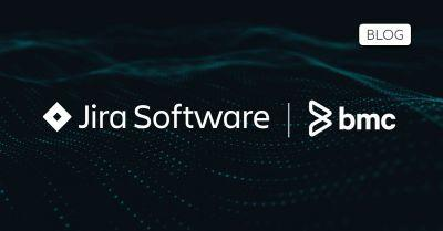 Jira Software Bmc Remedy integration