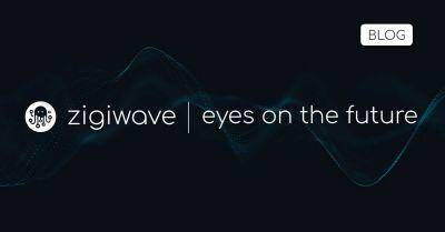 Zigiwave Eyes on the futute