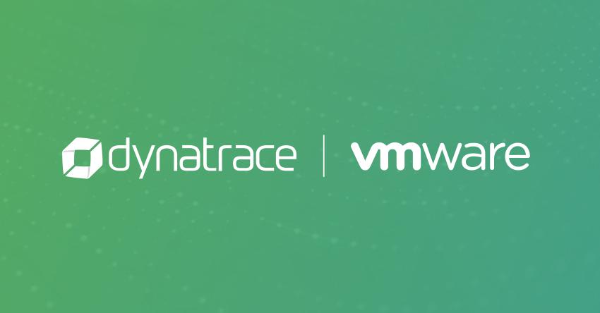 Dynatrace Vmware Integration Logo 2