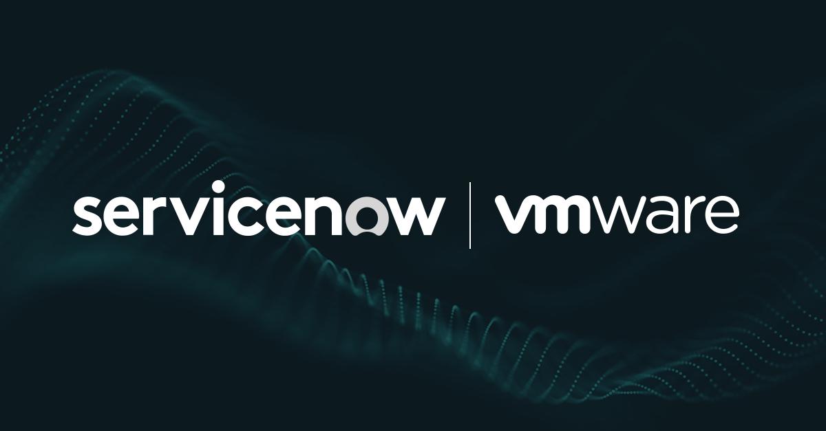 ServiceNow vRops integration