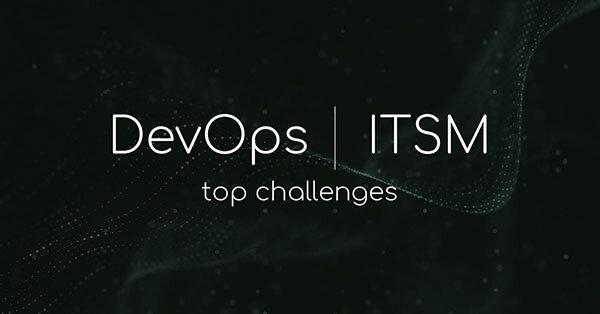 DevOps-ITSM Integration Dark Blog Cover1