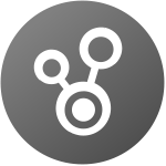 Connected Systems Icon