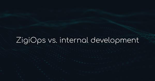 Zigi OpsInternal Development