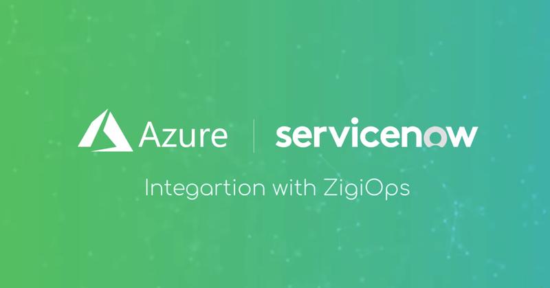 Azure ServiceNow blog