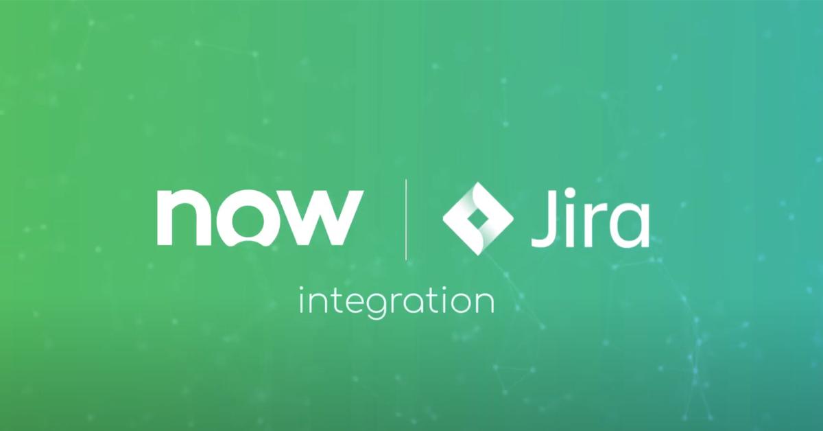 Jira ServiceNow blog