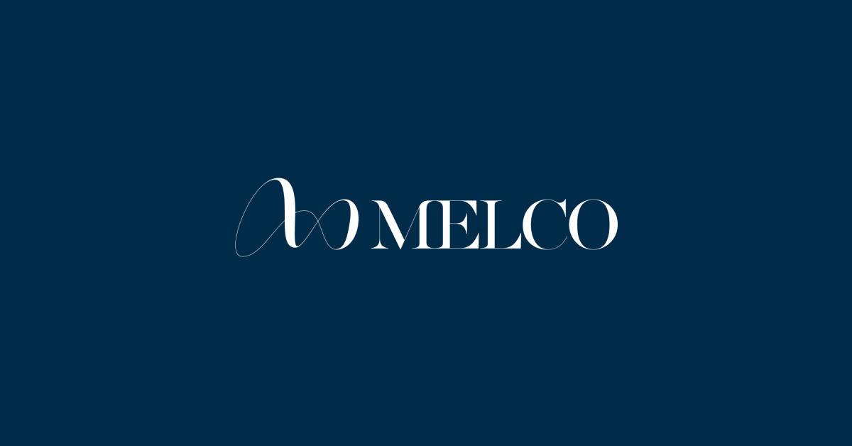 Melco Hotel Logo